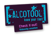 Alcotool - Know your limit