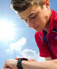 Fabio wünscht sich eine Smartwatch