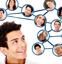 Soziale Netzwerke (Social Media) würden dich vermissen, wenn du aussteigst