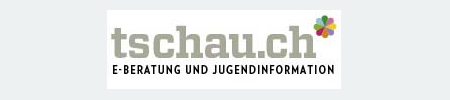 Logo tschau.ch
