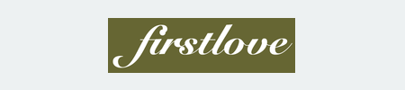 Logo Firstlove