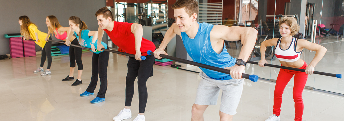 Jugendliche, Sport und Körpergewicht